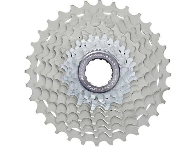 CAMPAGNOLO Super Record Cassette 12-speed 11-32 Teeth